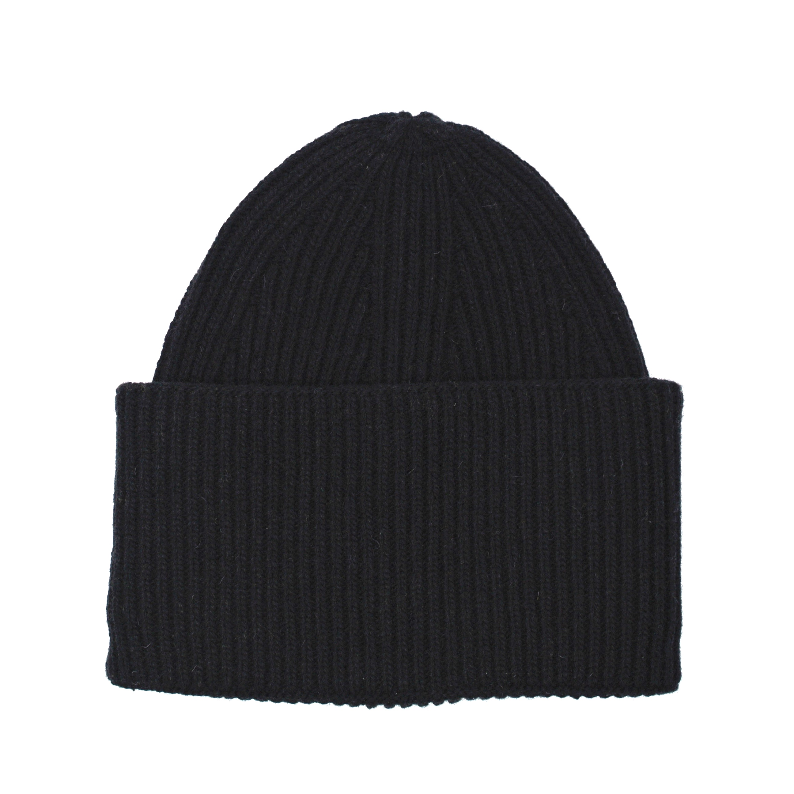 Mc Burn Beanie Wool Black