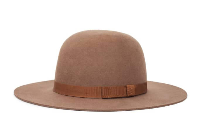 Brixton Colton Dark Tan