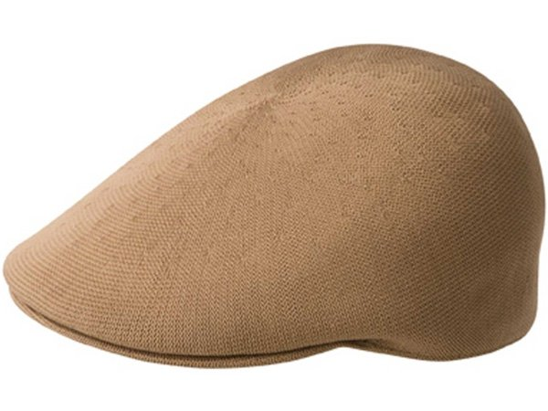 Kangol Recycled Tropic 507 Light Brown