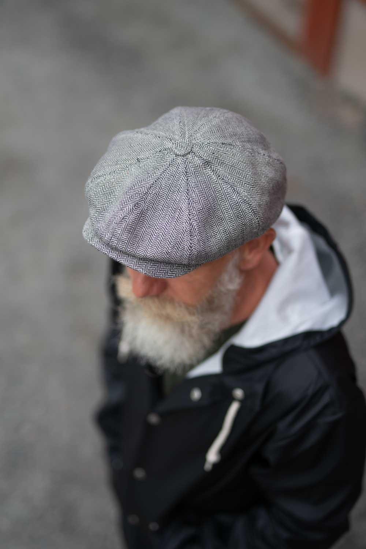 CTH Ericson Börje Sr. Växbo Rödven Svart