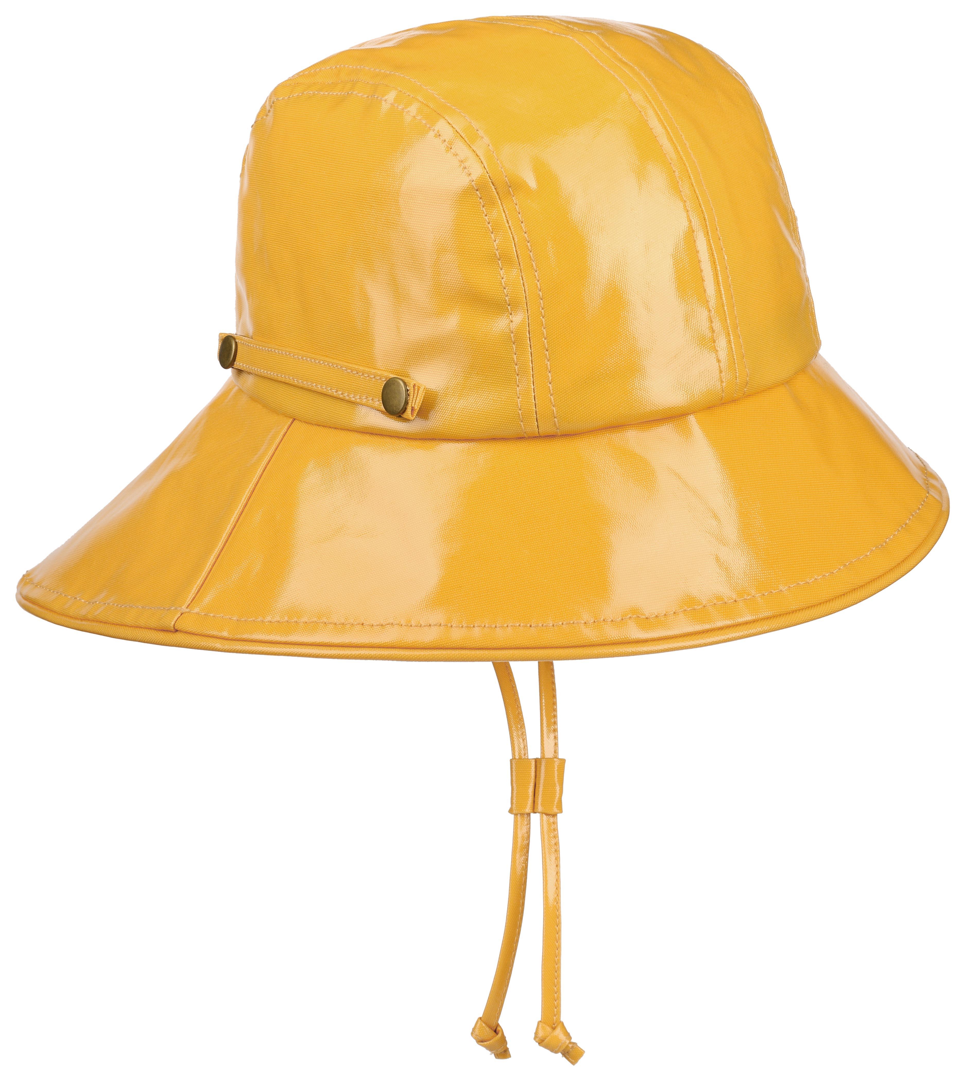 Stetson Souwester Hammaburg Rain Hat