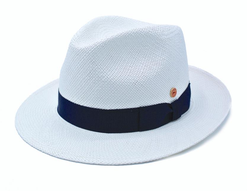 Mayser Albenga Panama White