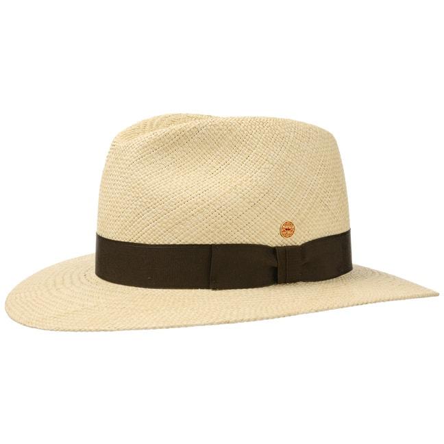 Mayser Panama Menton Natur Brown