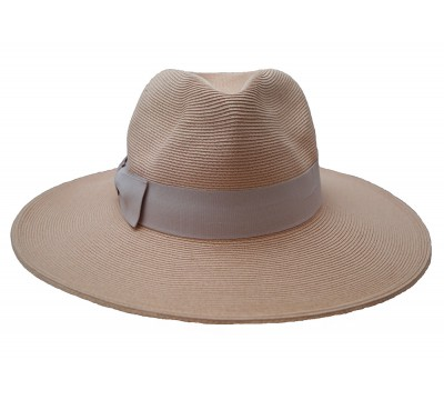 Bronté Fedora Veronique Dusty Pink
