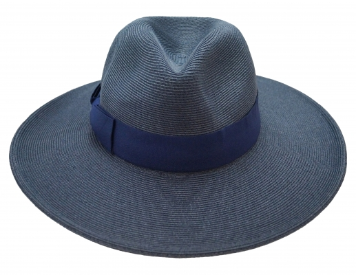 Bronté Fedora Veronique Navy