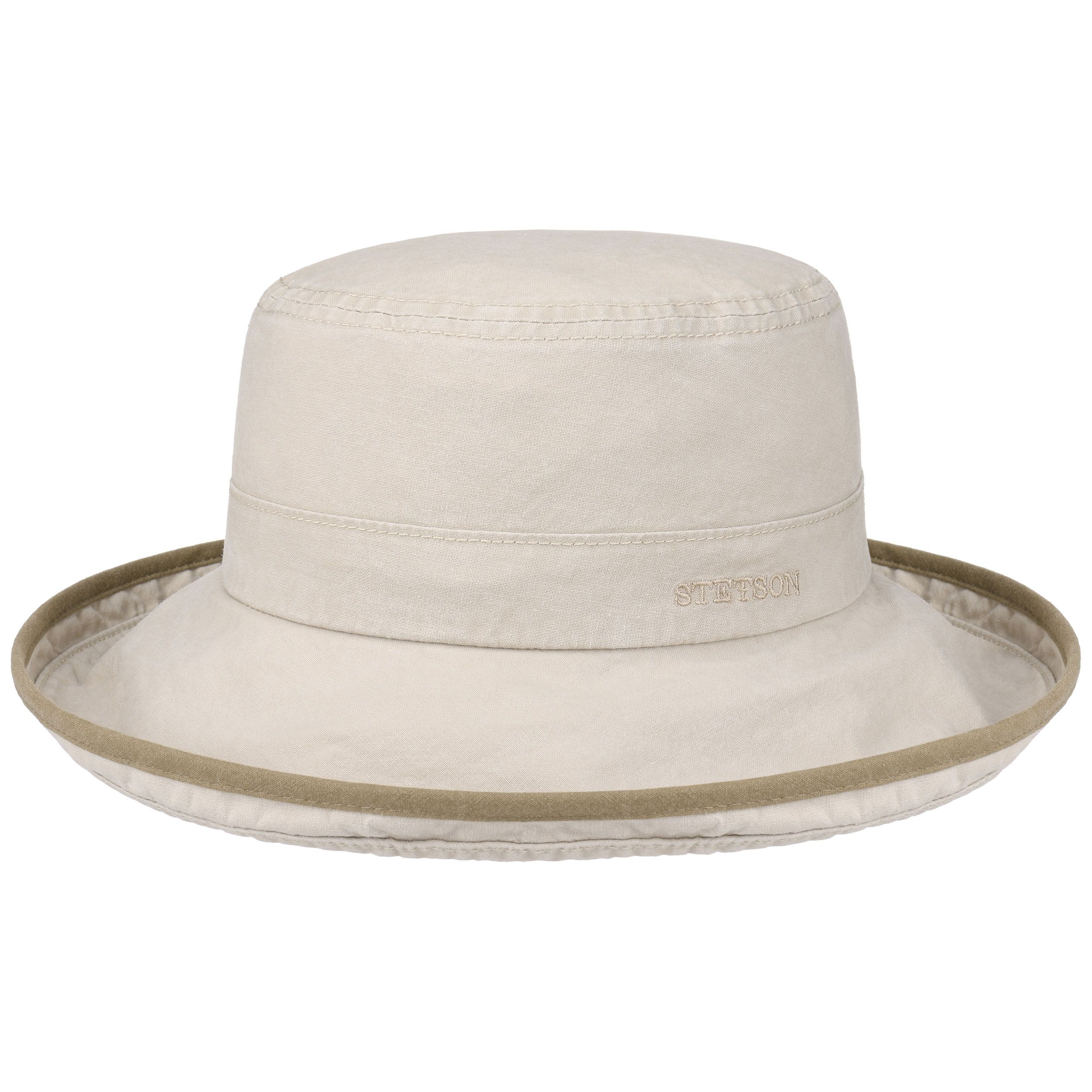 Stetson Lonoke Ladies Hat Beige
