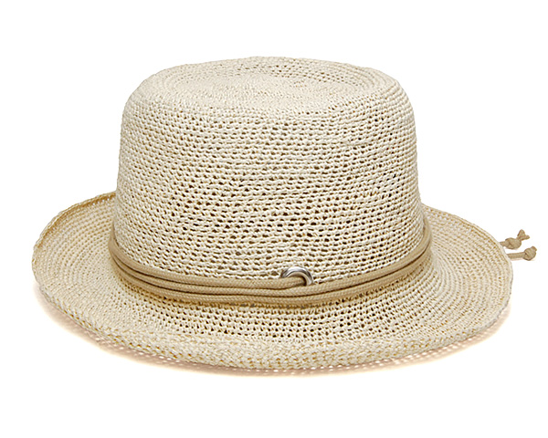 Ecua-Andino Panama Hippi Traveller