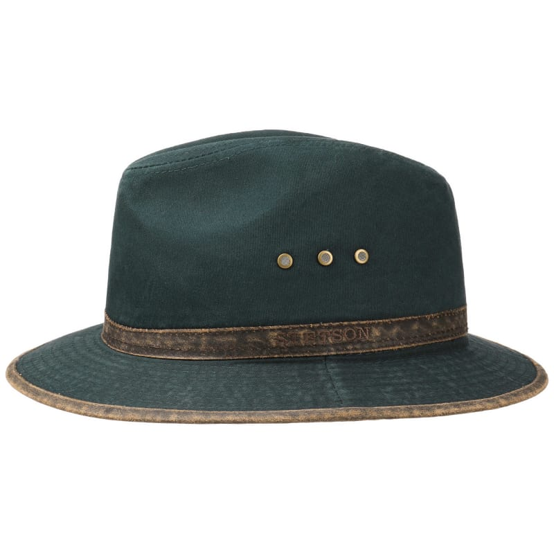 Stetson Ava Traveller Cotton Marin