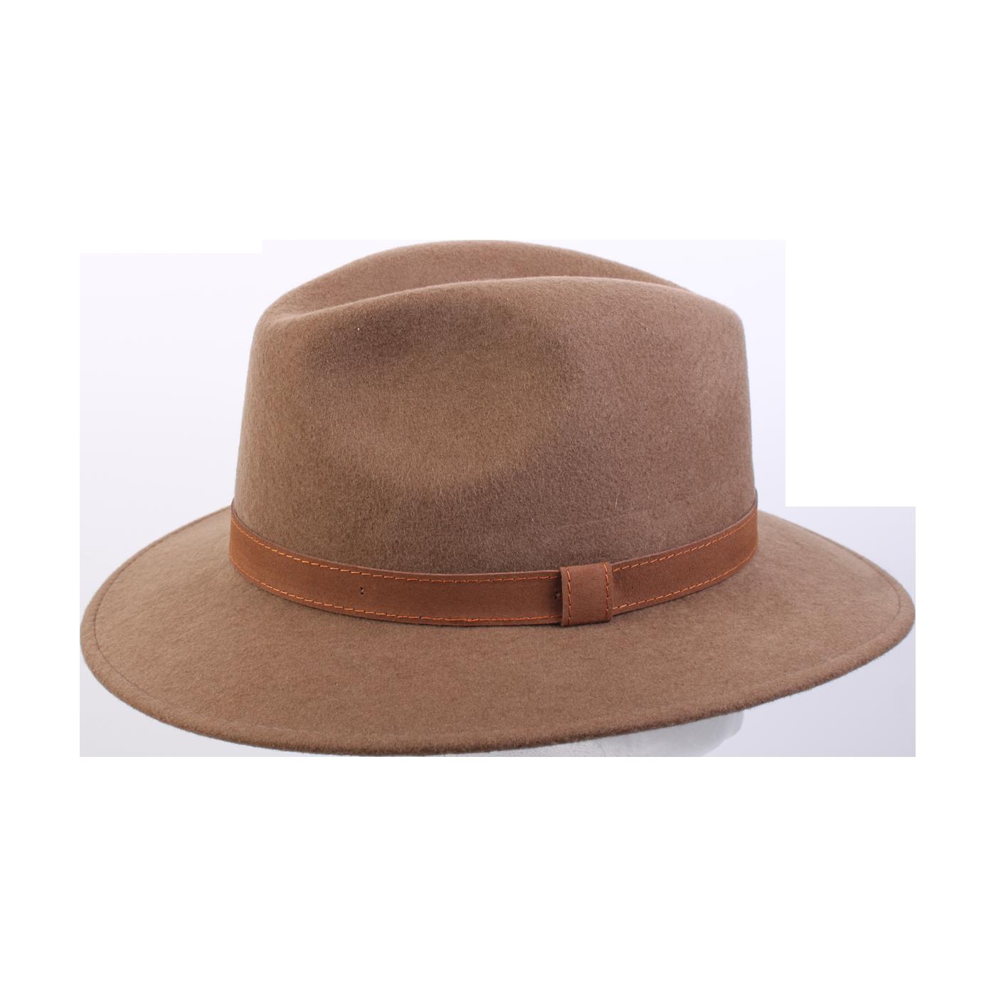 Wigéns Bosco Hat Camel