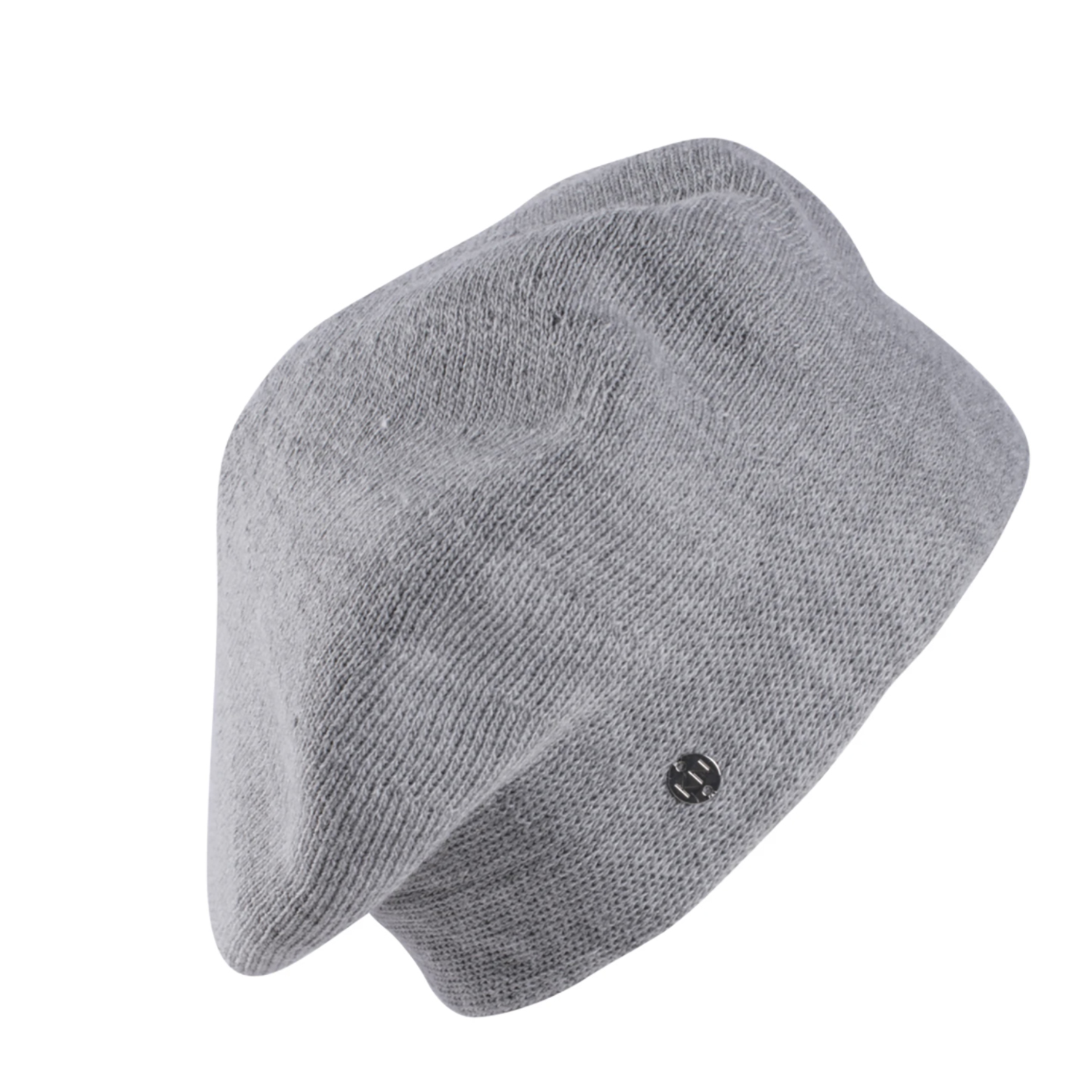 KN Saari Beret Light Grey