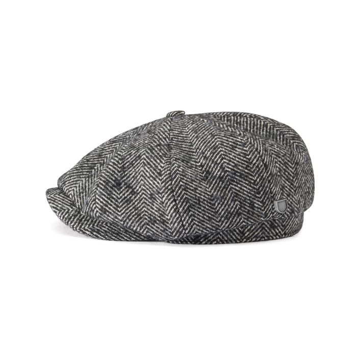 Brixton Brood Baggy Snap Cap