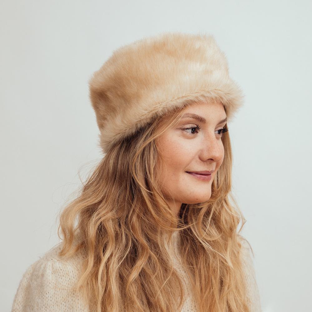 KN Kati Niemi Eskimo Beige