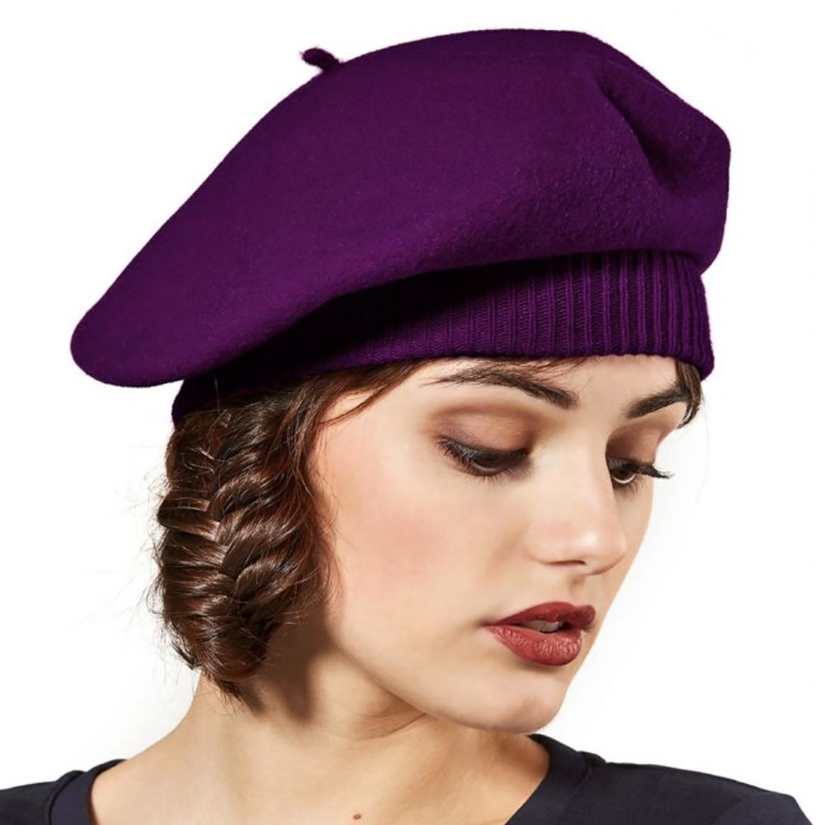 Laulhére La Parisienne Purple
