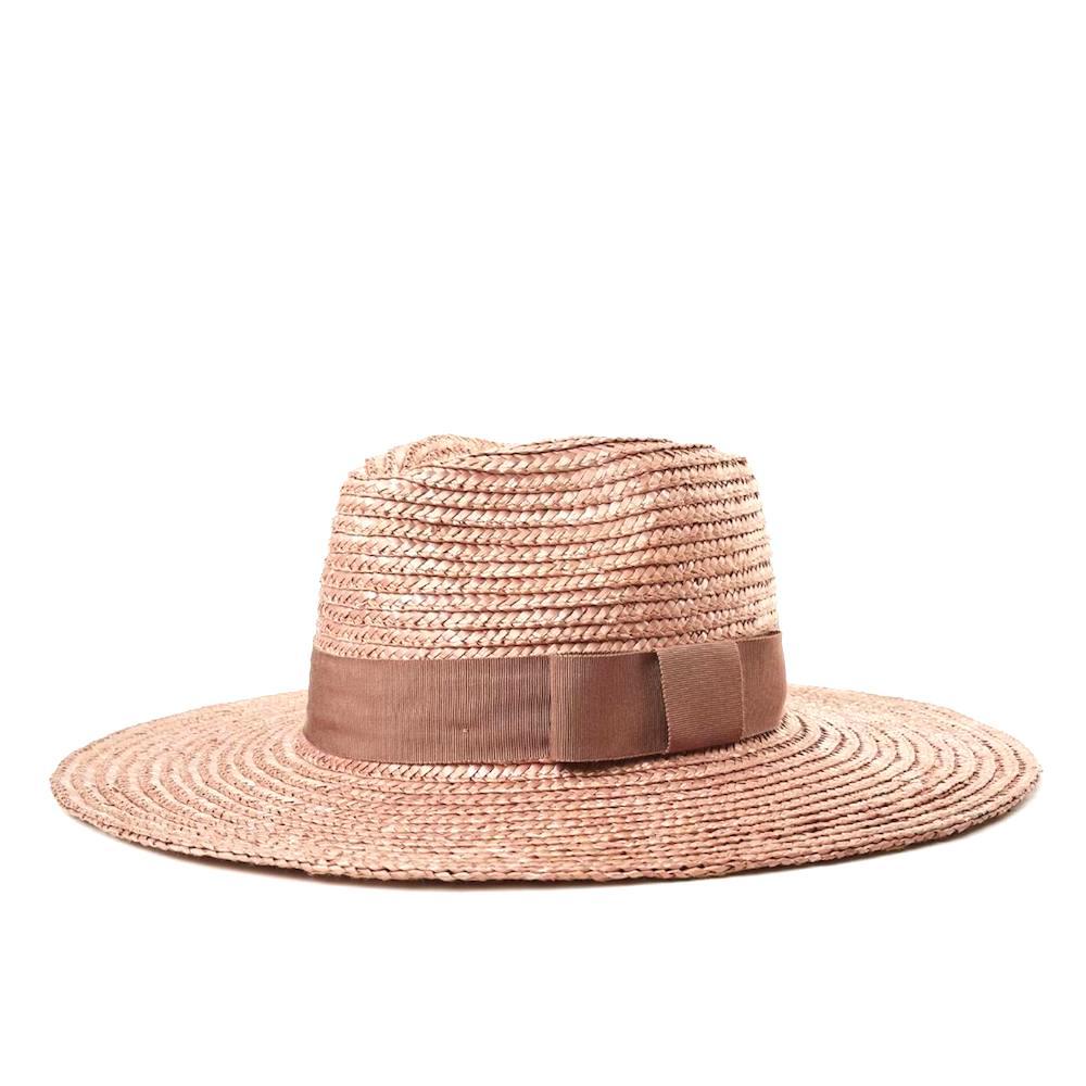 Brixton Joanna Hat Lilac