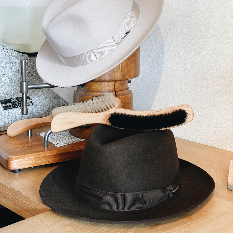 Ta hand om din hatt på bästa sätt 2021