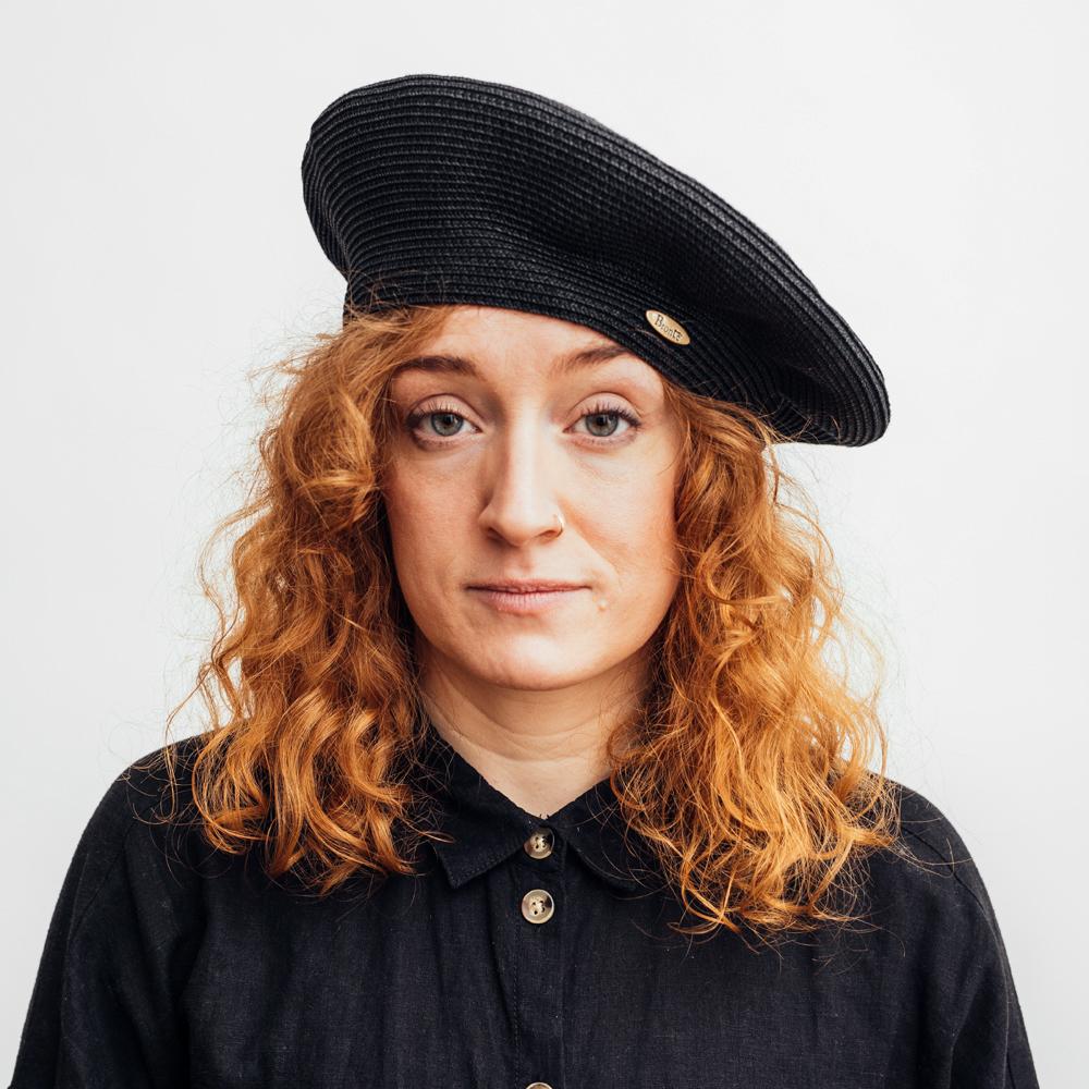 Bronté Gwenn Black