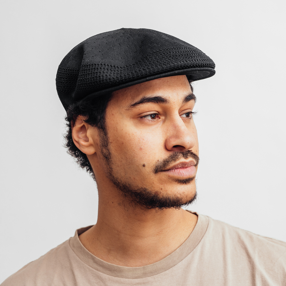 Kangol Tropic 504 Ventair Black