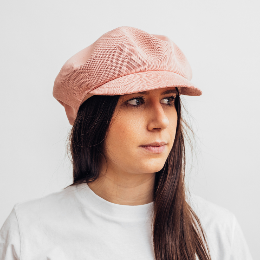 Kangol Tropic Halifax Dusty Rose