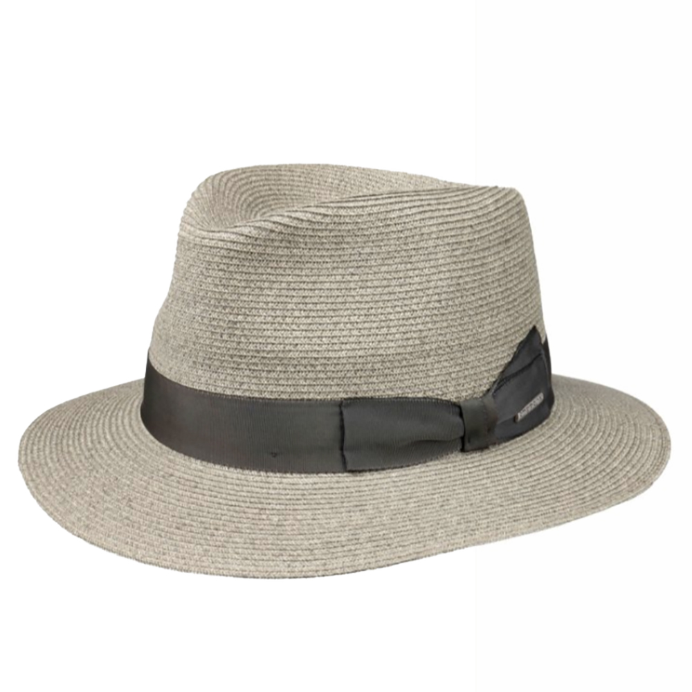 Stetson Traveller Toyo Grey