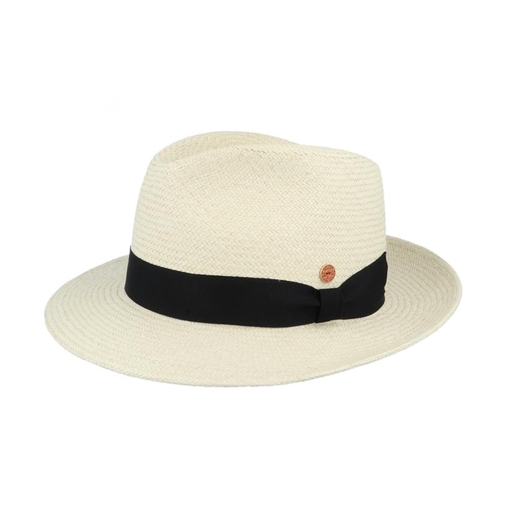 Mayser Torino Panama Hat