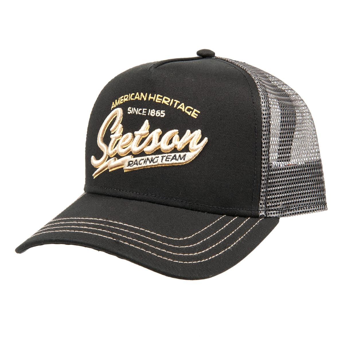 Stetson Trucker Cap American Heritage Classic
