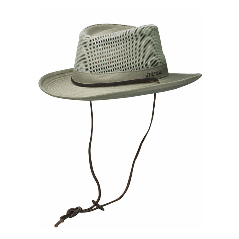 Stetson Outdoor Air Cotton