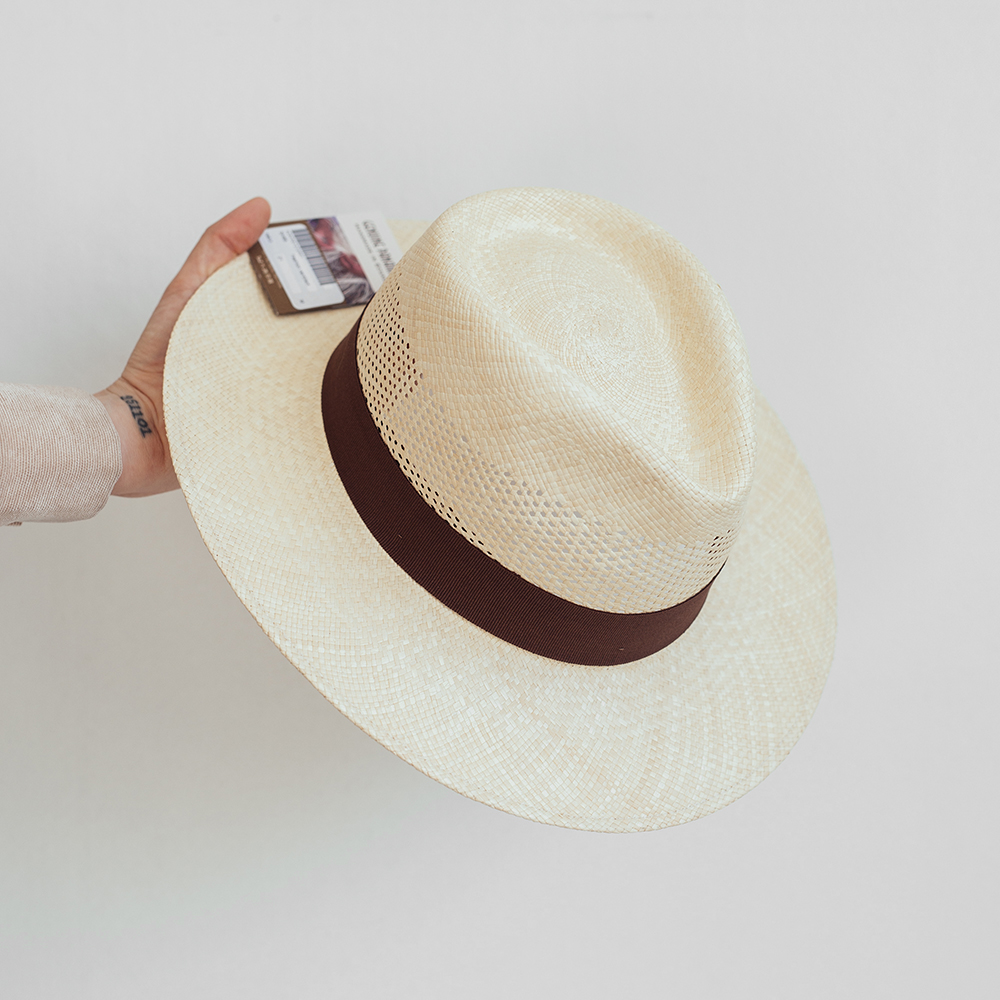 Vintimilla Panama Fashion Ventiliert