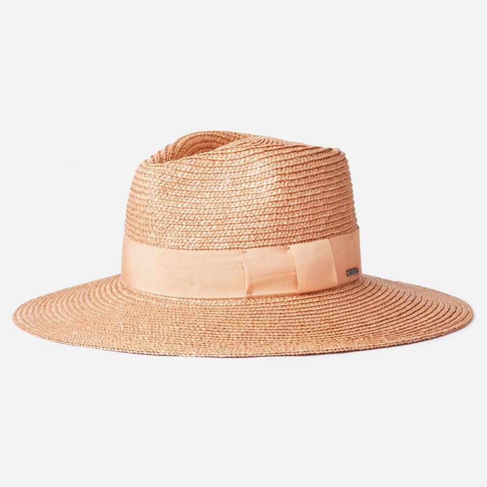 Brixton Joanna Hat Dusty Coral