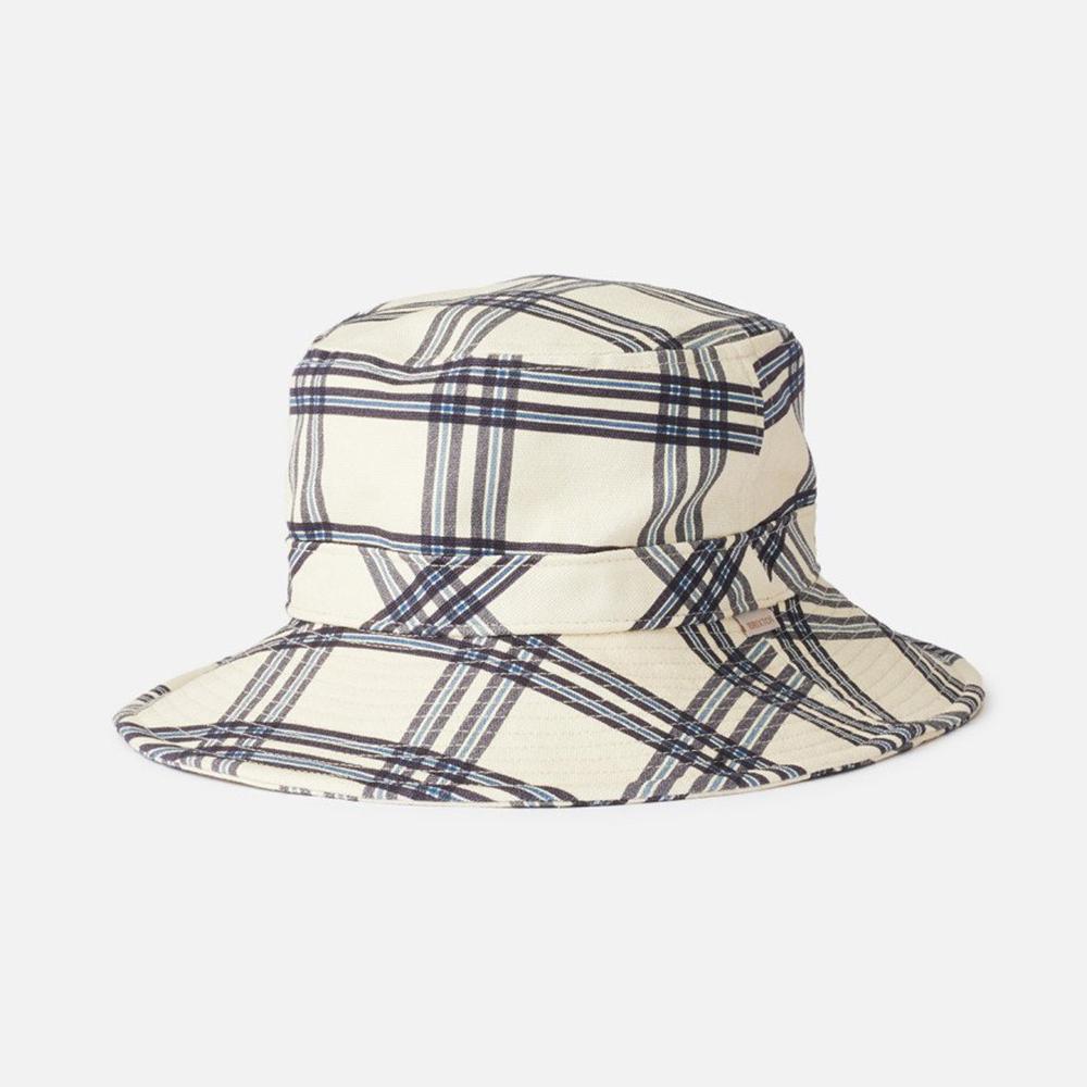 Brixton Petra Packable Bucket Hat Dove