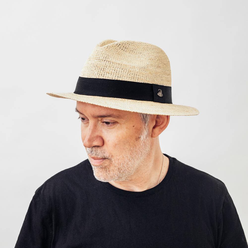 Ecua-Andino X-Fresh Panama Hat