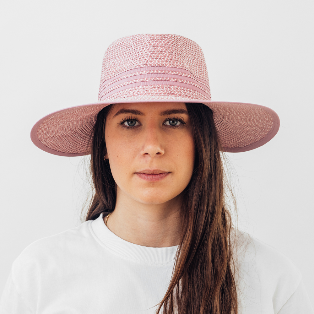 Seeberger Women Cap Paper Hat - Flera Färgval