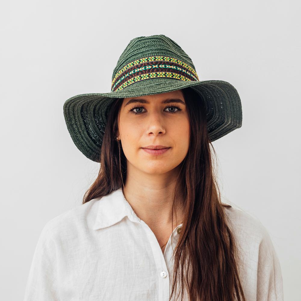 Unmade Hottie Hat