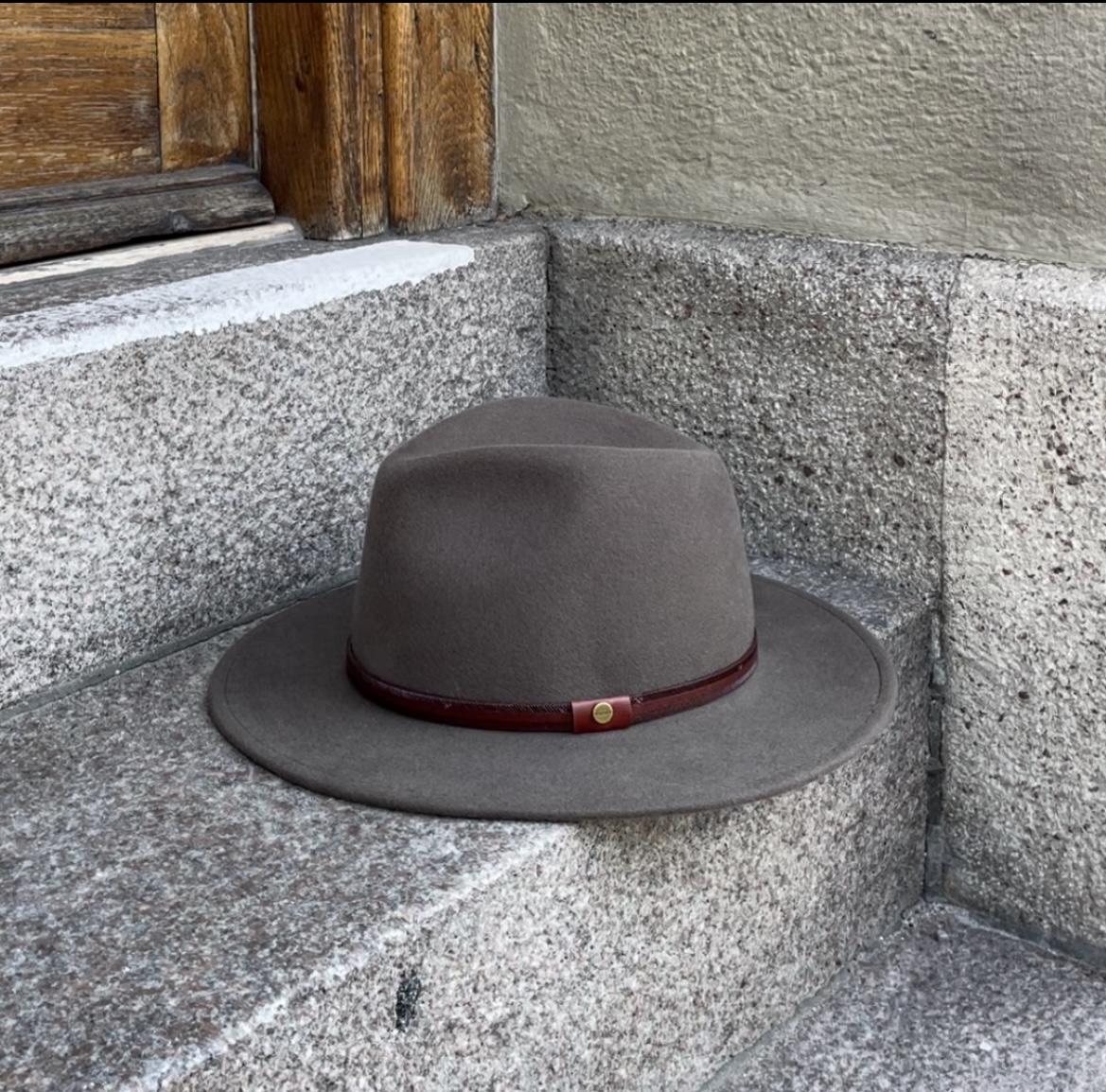 Praktiska, tåliga och bekväma hattar 2021!