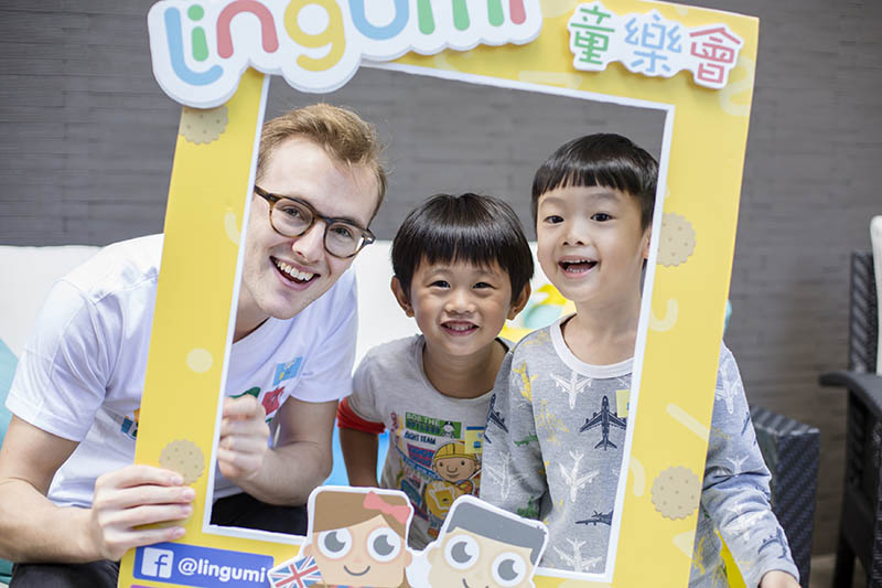 4abfb57d5f45c9 Lingumi: Spielerisch Englisch lernen für Kinder von 2-6 Jahren