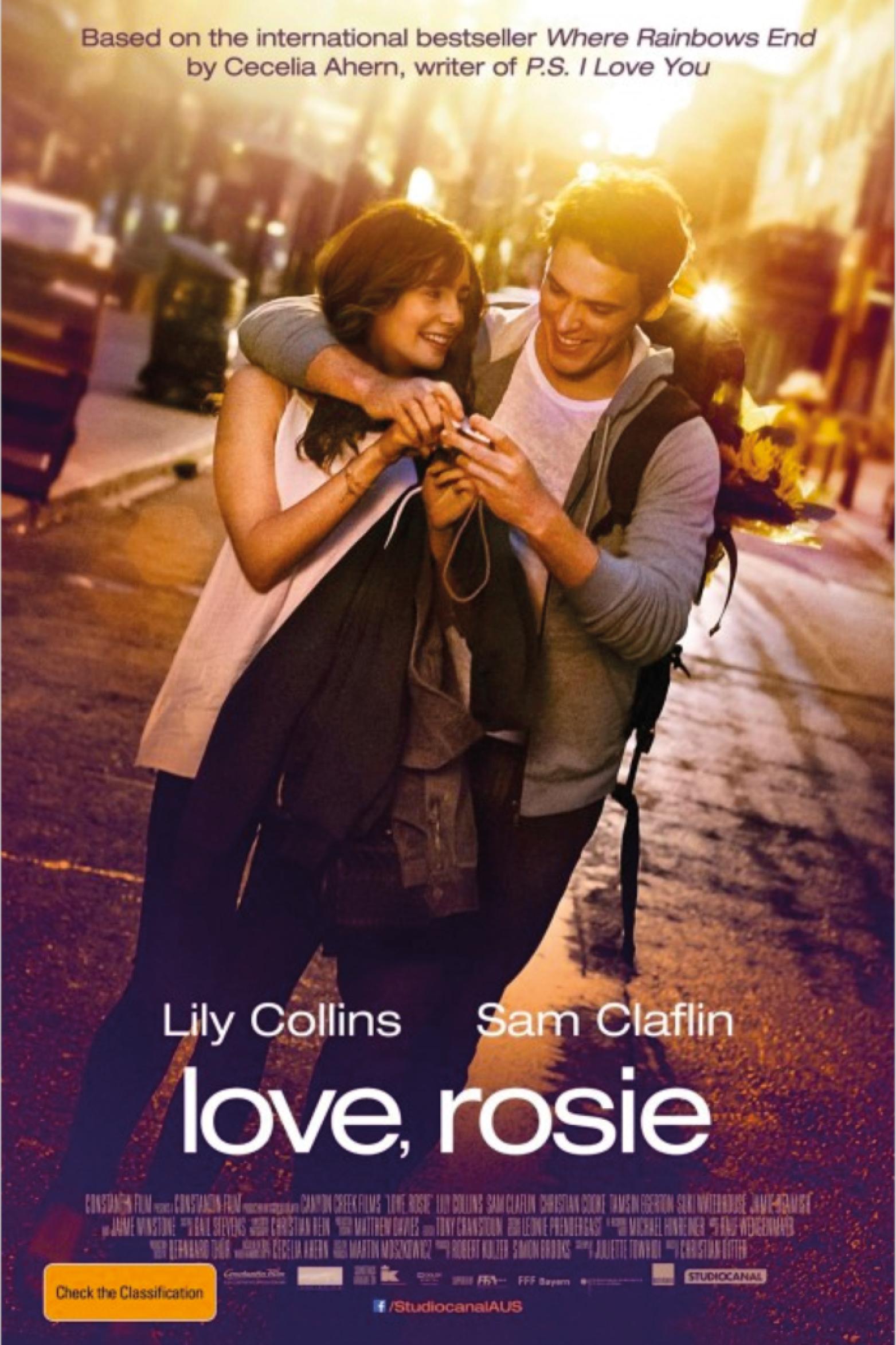 Cecelia Ahern Filme Stream