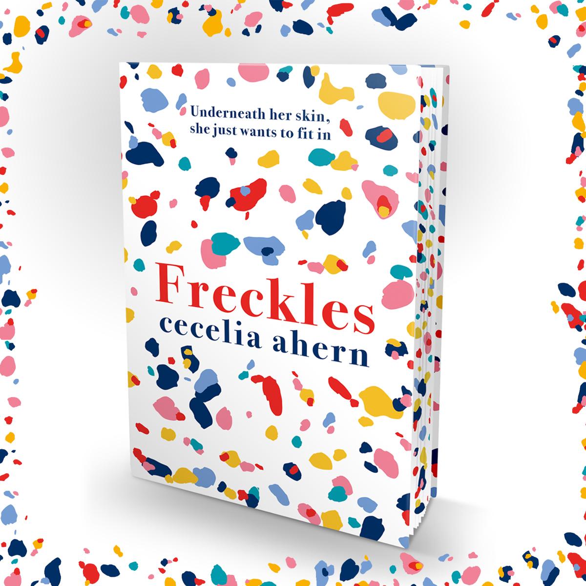 Freckles Exclusive Edition