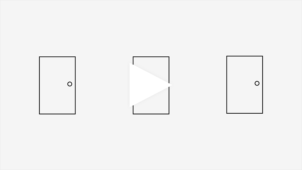Video thumbnail for tutorial to group doors in Latch Manager
