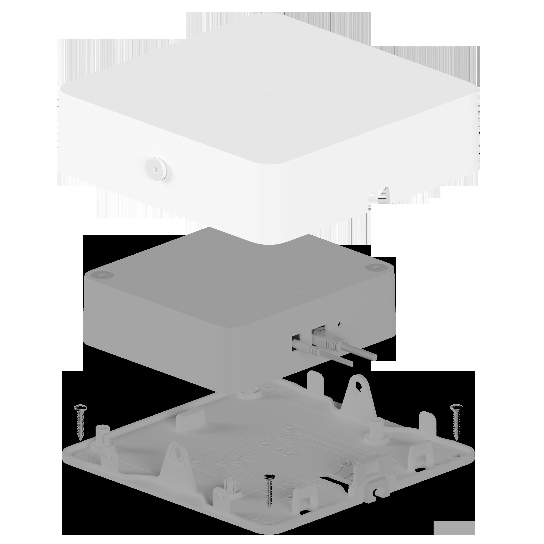 Latch Hub hardware battery