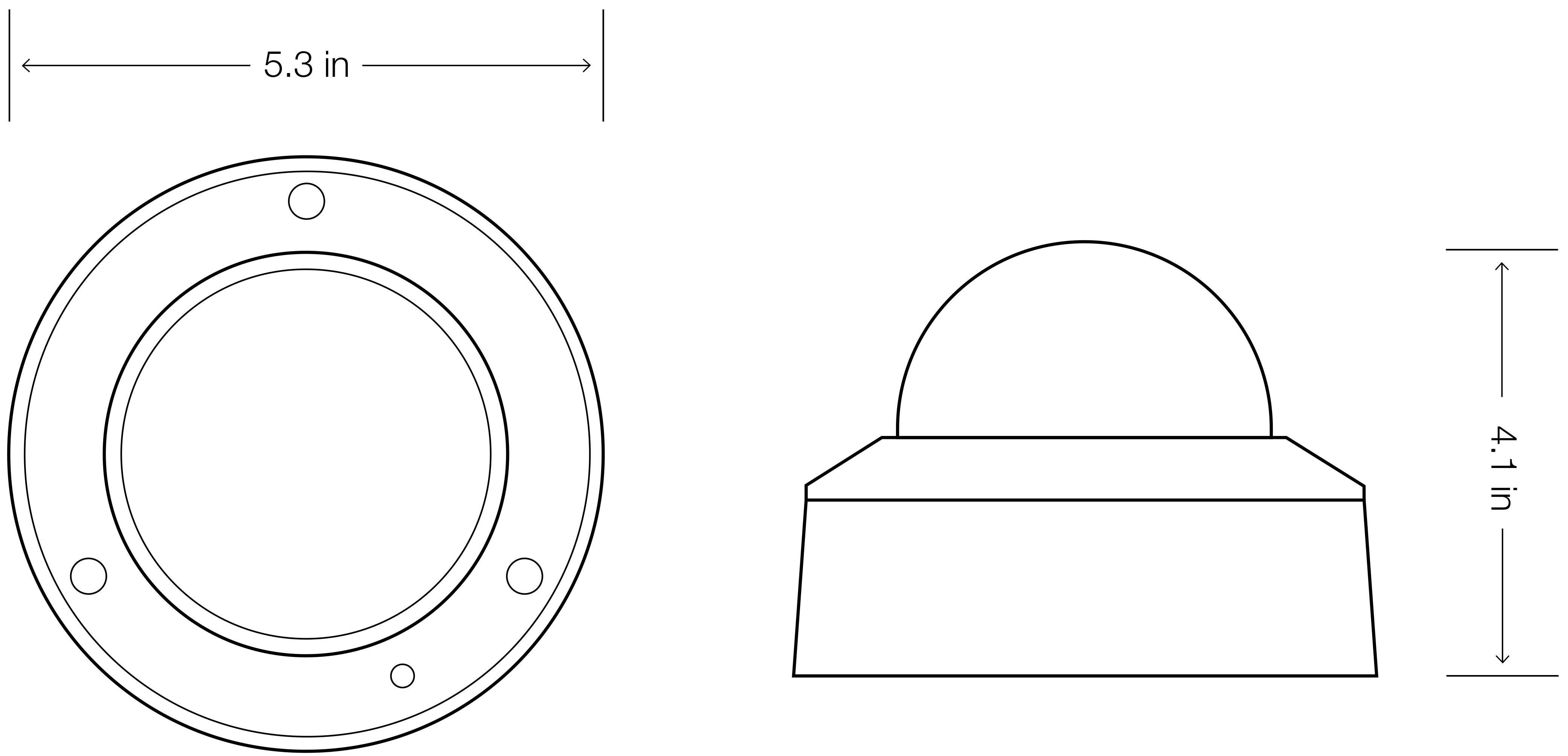 Latch Camera hardware specs