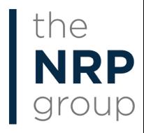 Logo for NRP Group