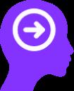 Lernmanagement - Icon