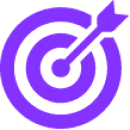 Zielvereinbarung - Icon