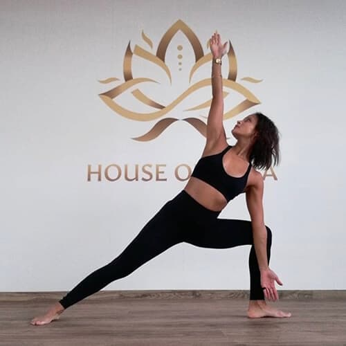 Deep Stretch im House of Yoga
