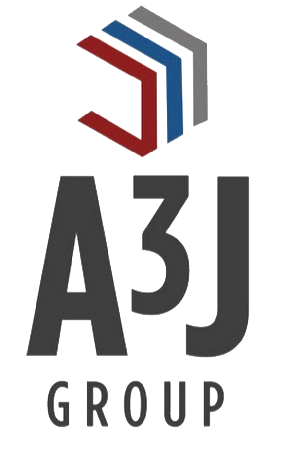 A3J Group Logo