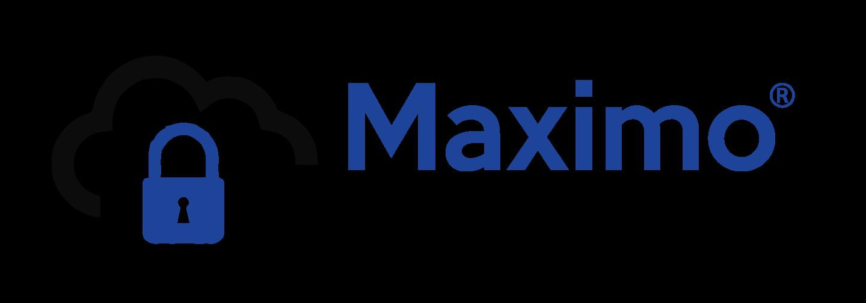 Maximo as a Service Logo