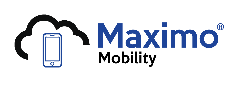 Maximo Mobility Logo