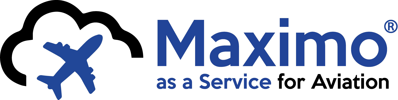 Maximo for Aviation Logo