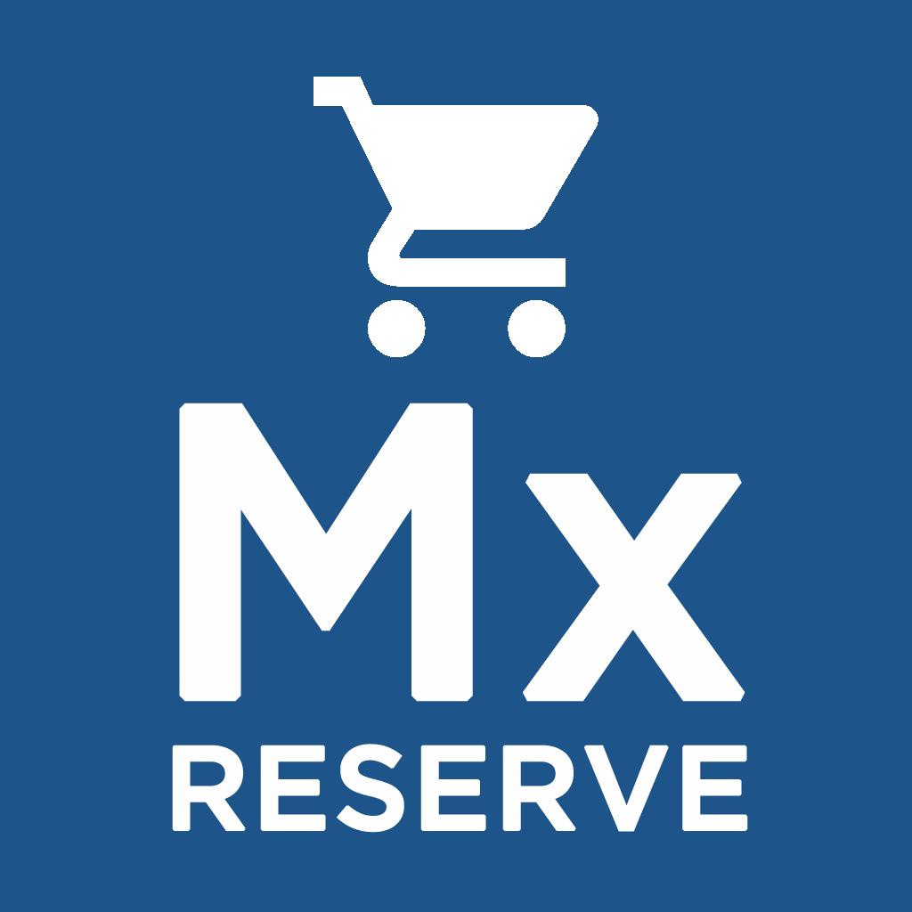 MxReserve App