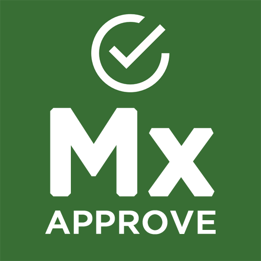 MxApprove App