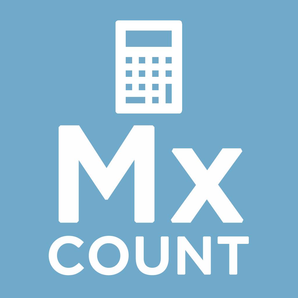 MxCount App